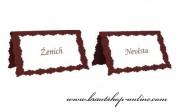 Detail anzeigen - Namensschild
