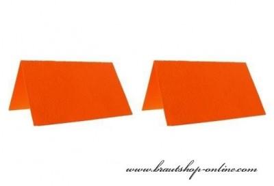 Hochzeit orange