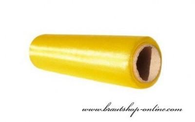 Organzastoff gelb