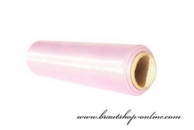 Organzastoff rosa