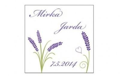 Provence Etikette Hochzeit