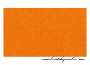 Detail anzeigen - Teppich in orange, 1 Meter Breite