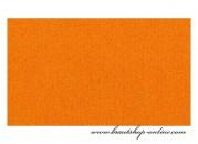 Detail anzeigen - Teppich in orange, 2 Meter Breite