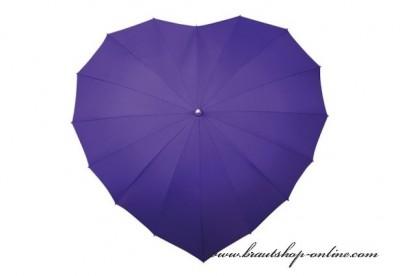 Regenschirm fuchsia