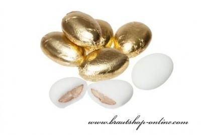 Goldene Mandeln