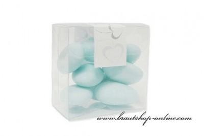 Schachteln blau