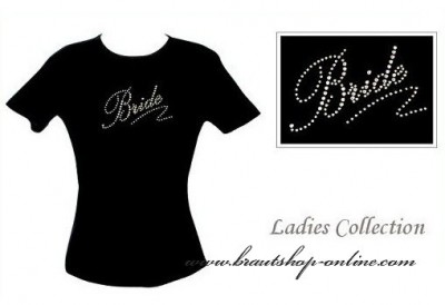 T-Shirt Bride