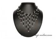 Detail anzeigen - Wunderschöne Halskette
