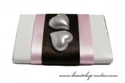 Detail anzeigen - Feine Schokolade mit den Herzen