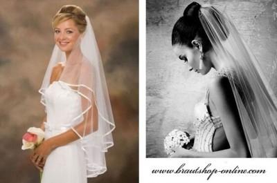 Brautschleier