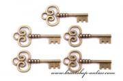 Detail anzeigen - Schlüssel Vintage