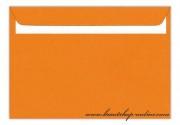 Detail anzeigen - Umschlag C6 orange