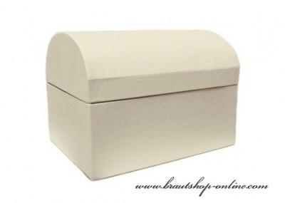 Papier-Box Braut