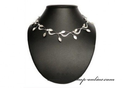Halskette Hochzeit