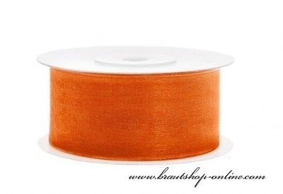 Monofilband orange