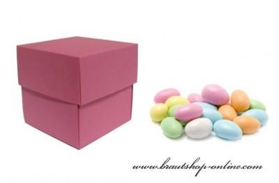Schachtel rosa