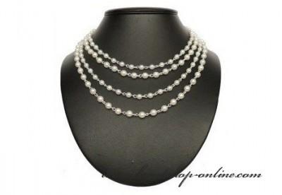 Halskette Braut
