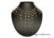 Detail anzeigen - Luxuriöse Halskette