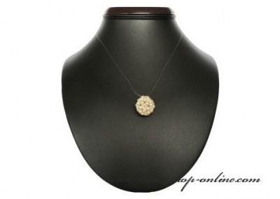 Perlenkugel