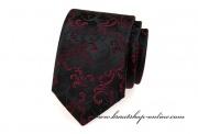 Detail anzeigen - Krawatte mit Dekor