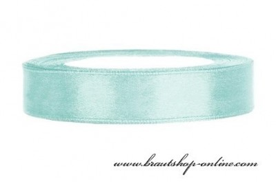 Satinband mint