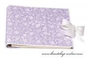 Detail anzeigen - Fotobuch Medici lilac