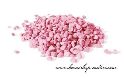 Granulat rosa