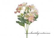Detail anzeigen - Blume Klematis