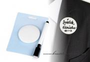 Detail anzeigen - Button abwischbar mit Marker