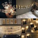 Detail anzeigen - LED Klammern - 10 Stück