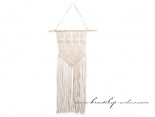 Detail anzeigen - Macrame Boho Decoration