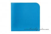 Detail anzeigen - Taschentuch in blau