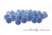 Detail anzeigen - Deko - Gelkugeln, Crystal Soil in blau