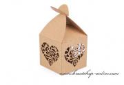 Detail anzeigen - Papierbox natural