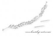 Detail anzeigen - Strass Haarverzierung