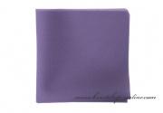 Detail anzeigen - Taschentuch lilac matt