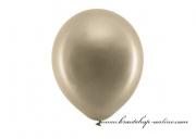 Detail anzeigen - Luftballons Metallic in latte