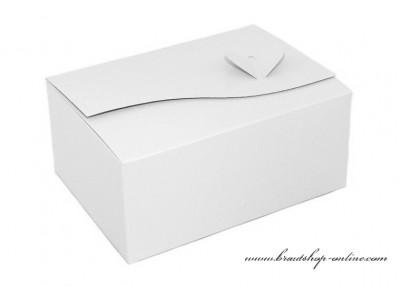 Schachtel mit dem Herz